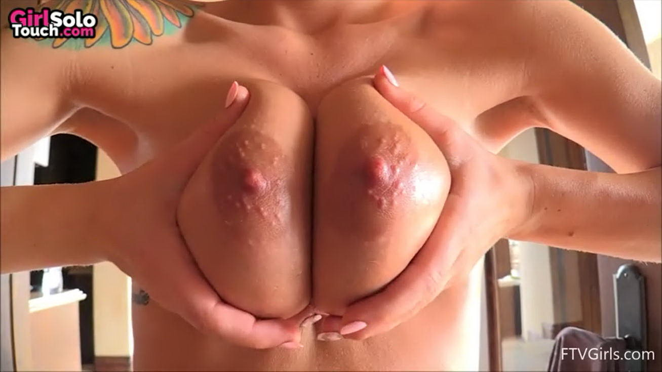 Big Beautiful Boobs Play