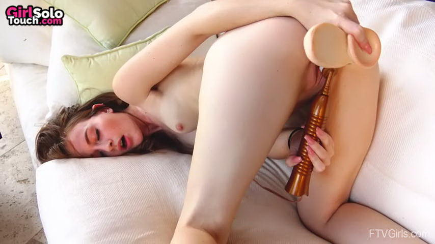 FTV Girls Danni Playing with Sex Toys