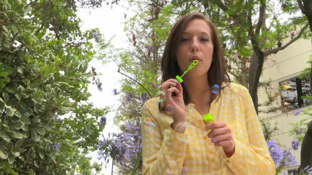 FTV Molly and the Bubble Fun