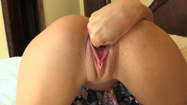 FTVGirls Mya Fisting Her Pussy